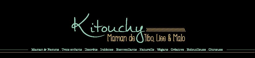 Kitouchy {Tibo,Liee &Malo}